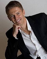 Christian Stangl - ehemaliger Professional Tänzer und Tanztrainer