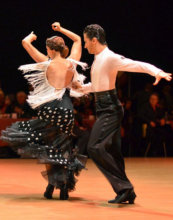 Latein Tanz