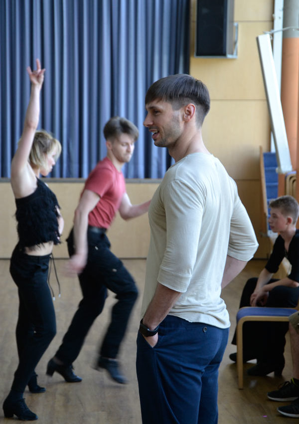 Tanzsport Ingolstadt Latein